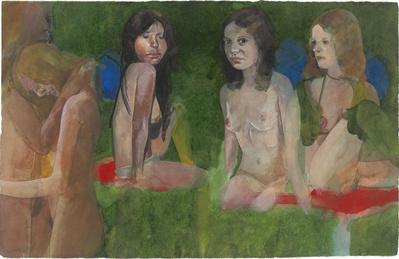 Fairies: Night, 1982-2012 : Peter Blake : Artimage