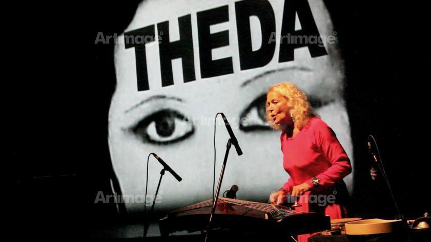 Enlarged version of THEDA, 2007