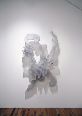 Untitled, 2010 By Roger Hiorns