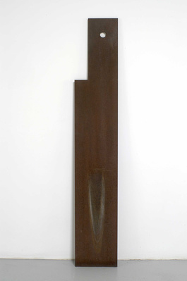 Untitled, 2004 By Roger Hiorns