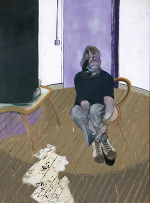 Self-Portrait, 1973