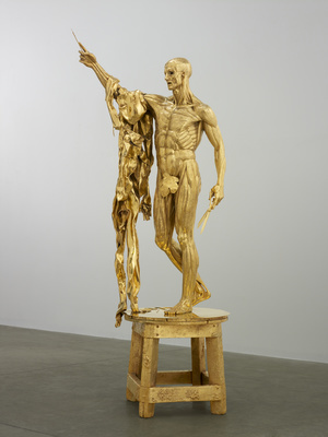 Saint Bartholomew, Exquisite Pain, 2008
