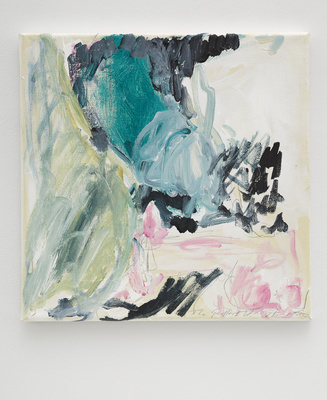 Grotto I, 2014 By Tracey Emin