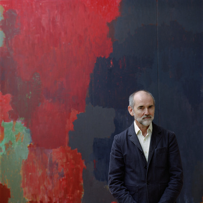 Christopher Le Brun, 2014