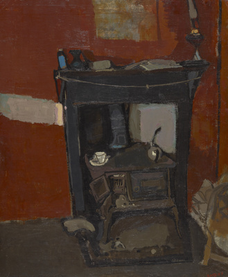 A Stove, c.1955
