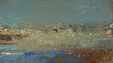 Seascape (Foam and Blue Sky), 1962