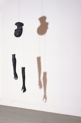 Black Vertigo, 1995