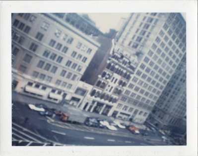View of 860 Broadway from 33 Union Square West, New York Cit...