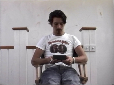 Killing time (Orestes), 1994 By Sam Taylor-Johnson