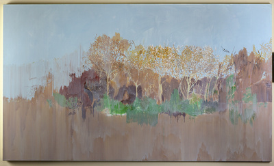 Untitled (Lower Lake), 2005