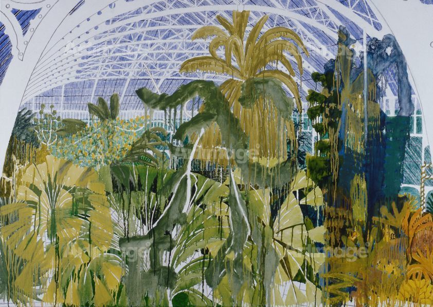 Temperate House, Kew, 2nd April 1998