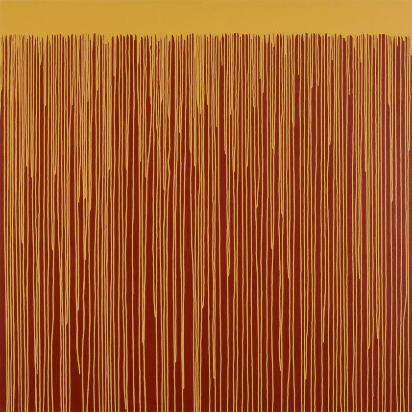 Yellow/Red, 2007