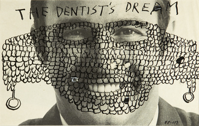 The Dentist Dream, 1997
