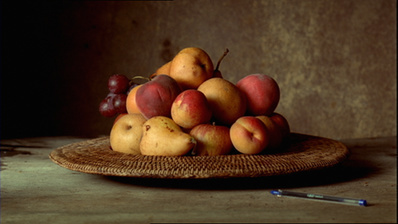 Still Life, 2001 By Sam Taylor-Johnson