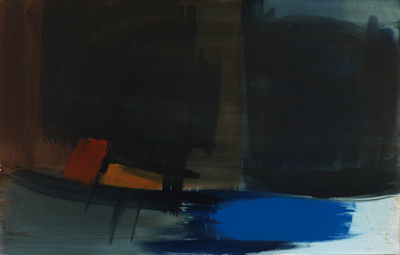 Untitled, 1960 By Wilhelmina Barns-Graham