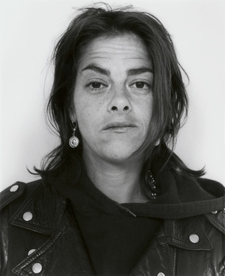 Tracey Emin, Devonshire Place, London, 2002