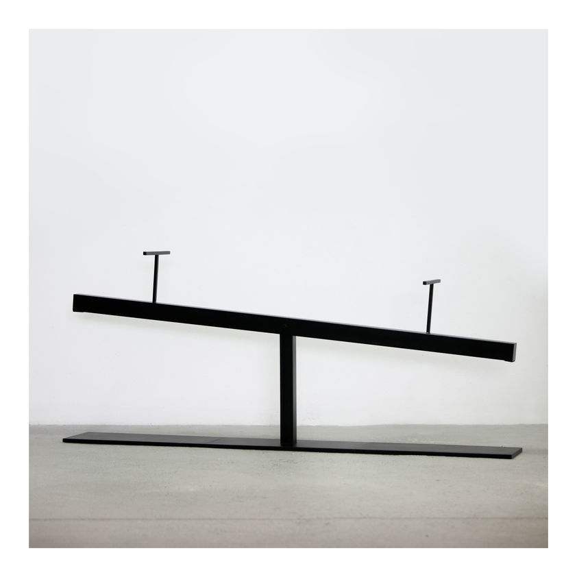 Play Series (Seesaw), 2015