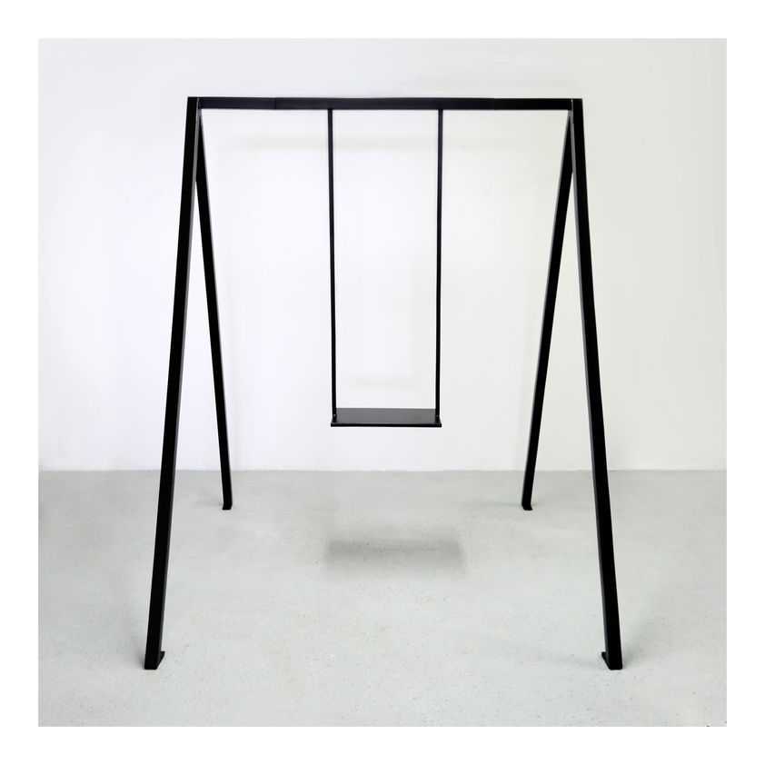 Play Series (Swing), 2015