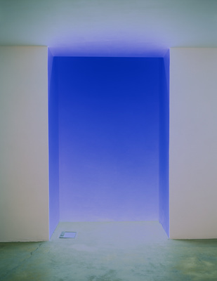 Sleep (alcove), 2005 By Catherine Yass