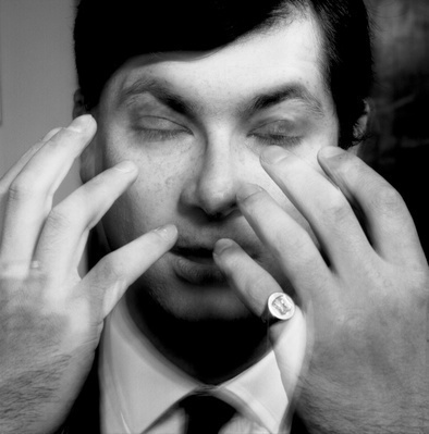Parliamentary Lobbyist, London, 1986 By Brian Griffin