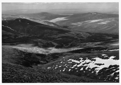 Skiddaw Fell, Cumbria, 1979