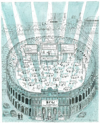 By Adam Dant