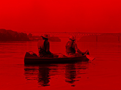 Red Rivers (In Search of the Elusive Okapi) (2009)
