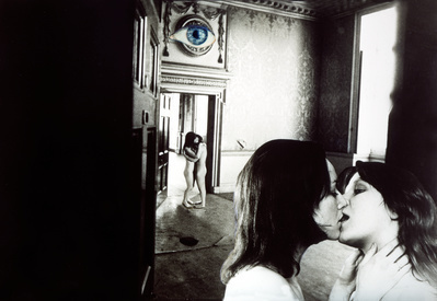 On Her Mouth You Kiss Your Own, 1970-77