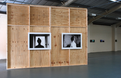 Installation, Supertramp Exhibition, G39, Cardiff, 2012