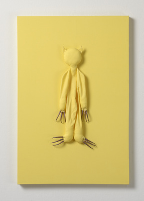 Colour - Yellow, 2013