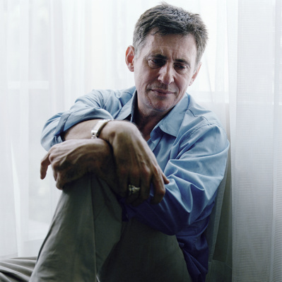 Gabriel Byrne (From the Crying Men series), 2002-2004