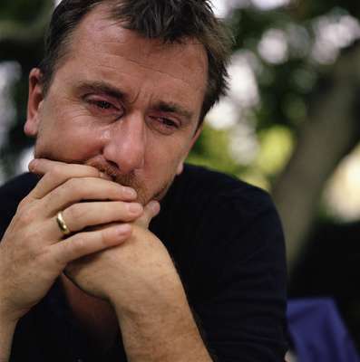 Tim Roth (From the Crying Men series), 2002-2004