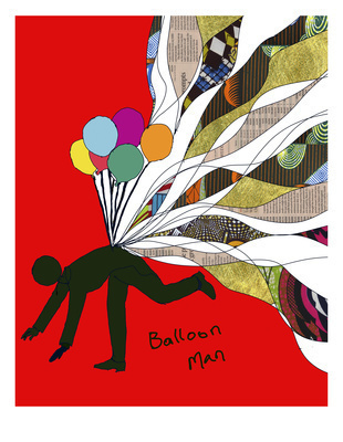 Balloon Man, 2016
