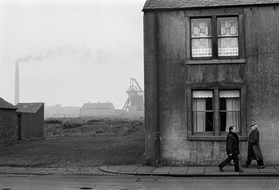 Reportage from the Free Photographic Omnibus: Workington, Cu...