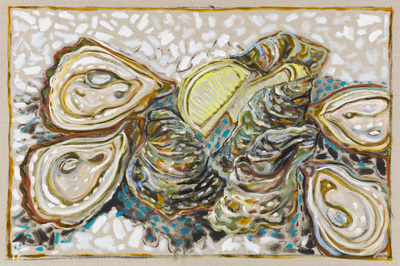 oysters, 2016