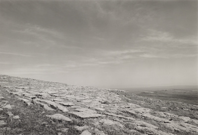 The Burren, Co. Clare, Ireland, 1981 III By John Davies