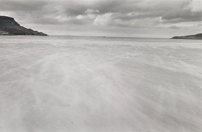 Maghera Strand III, Co. Donegal, Ireland, 1980
