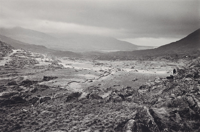 Glenmore, Near Waterville, Co. Kerry, Ireland, 1979 I