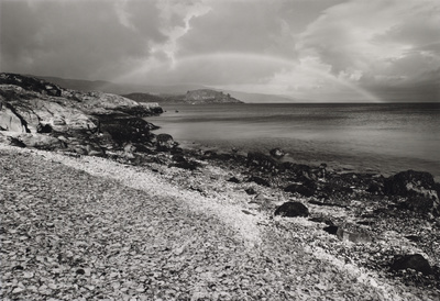 East Loch Tarbert, Mull Of Kintyre, Scotland, 1981 By John Davies