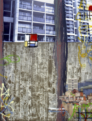 Some Tower-blocks for the Peter, 1998