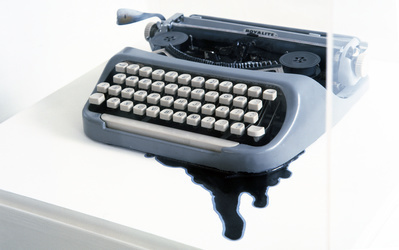 Murdered Typewriter, 1994