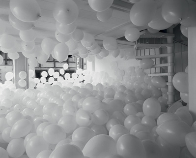 By Martin Creed