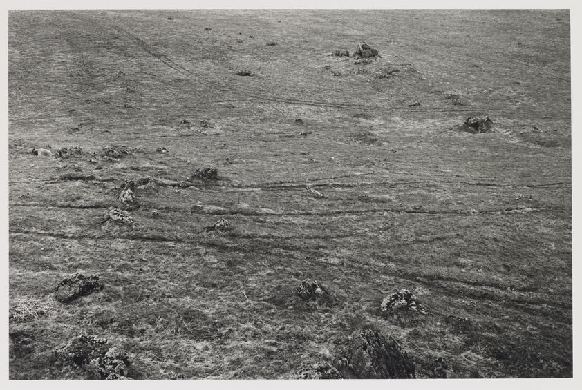 Paths and Rocks, Brassington, 1979
