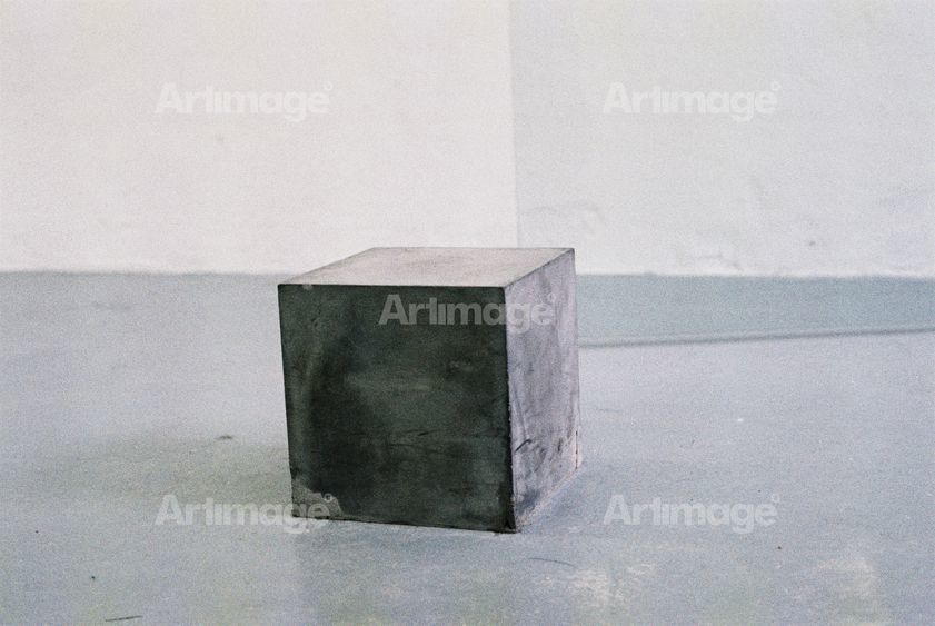 Enlarged version of Work No. 173, 1997