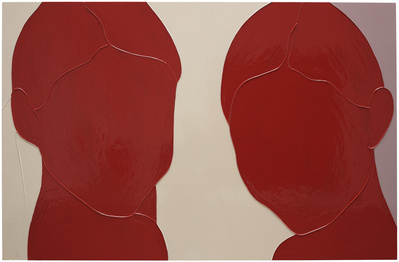 Two Girls, 2009