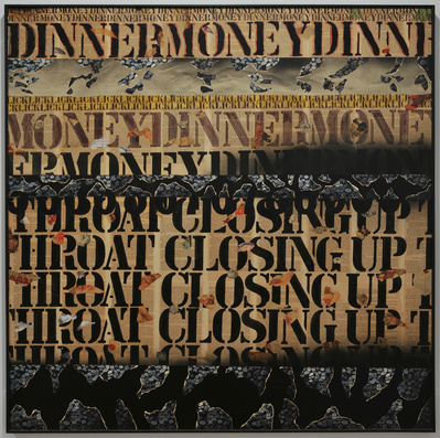 Visual Text No.2, 1968