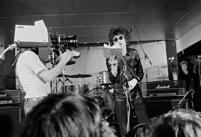 Factory Records: John Cooper Clarke, the Russel Club, the 'F...