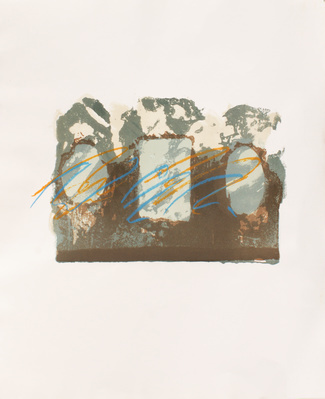 From Burke Suite Untitled IV, 1978