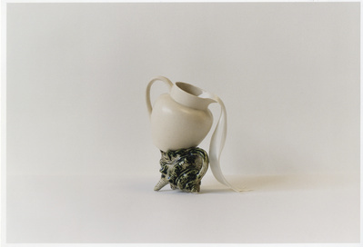 Still Life From Ancient Greece, 2003