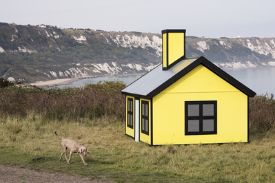 Holiday home (Yellow), 2017